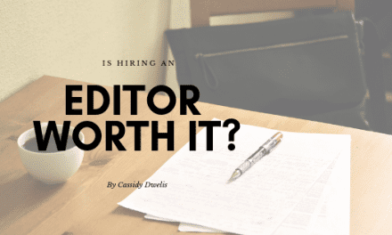 Is hiring an editor worth it?