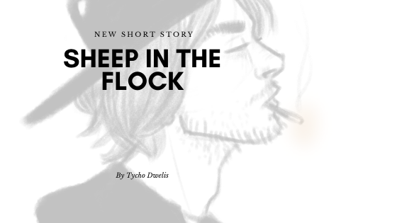 Sheep in the Flock – A Modestus McDoon Story
